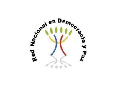 Imagen alusiva a RED NACIONAL EN DEMOCRACIA Y PAZ - RNDP
