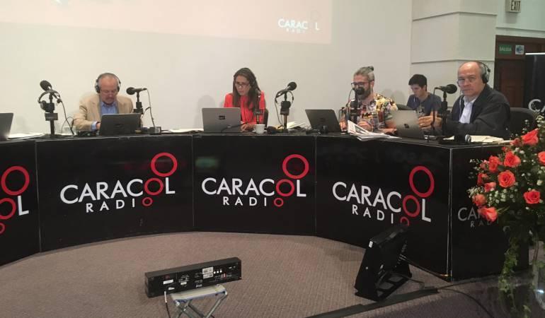 Imagen alusiva a La Serranía de las Minas en Caracol Radio