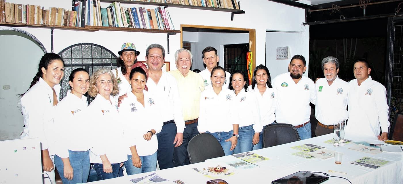 Imagen alusiva a La Red Agrícola y Ambiental del Huila y la Gobernación del departamento