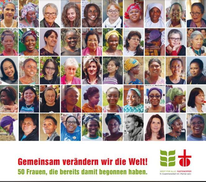 Imagen alusiva a Directora de Plataforma Sur reconocida como una de las 50 Mujeres que Transforman el Mundo