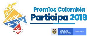 Imagen alusiva a Premio Nacional Colombia Participa 2019 - Ministerio del Interior